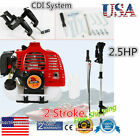 2 Stroke Boat Engine Outboard Motor CDI system 25HP Fishing Boat Engine US Ship