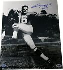 Frank Gifford Cards, Rookie Cards and Autographed Memorabilia Guide 39