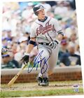 Chipper Jones Cards, Rookie Cards and Autograph Memorabilia Buying Guide 37