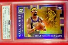 Wilt Chamberlain Cards and Autographed Memorabilia Guide 14