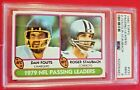 Top Roger Staubach Football Cards for All Budgets 22