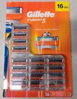 Gillette Fusion5 Cartridges - Formerly Fusion Razor Blades 16 Count Package