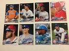 2018 Topps New Era Baseball Cards 7