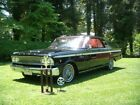 1963 Ford Fairlane Sports Coupe 1963 Ford Fairlane Sports Coupe