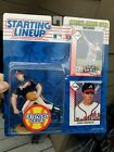 1993 STARTING LINEUP - SLU - MLB - GREG MADDUX - ATLANTA BRAVES - EXTENDED