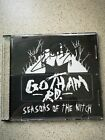 Michale Graves Gotham Rd Season Of The Witch MISFITS signed CD