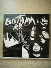 Michale Graves Gotham Rd Seasons Of The Witch Signed CD MISFITS