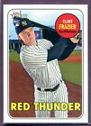 2018 Topps Heritage Baseball Variations Checklist and Gallery 245