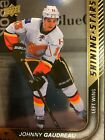 Johnny Gaudreau Rookie Card Guide 24