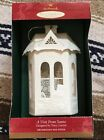 "Hallmark Keepsake Ornament A Visit from Santa 2000 - Laser Gallery 6"" Tall"