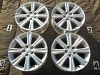 SUBARU LEGACY 16 WHEELS OE FACTORY 5x100mm RIMS 16 FORESTER OUTBACK IMPREZA WRX