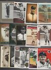 Walter Johnson Cards and Autograph Guide 4