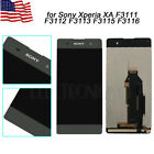 LCD Touch Screen Digitizer for Sony Xperia XA F3111 F3112 F3113 F3115 F3116 AAA