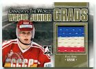 Pavel Bure Cards, Rookie Cards and Autographed Memorabilia Guide 9