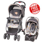 Baby Trend Envy Travel System Infant Stroller And Car Seat Combo Unisex NEW