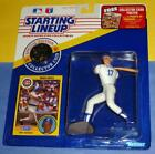 1991 MARK GRACE Chicago Cubs #17 EX/NM * FREE s/h * Starting Lineup with coin