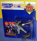 1995 SAMMY SOSA Chicago Cubs Rookie NM * FREE s/h * Starting Lineup 600+ HRs
