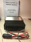 NEW IN BOX MARINE HOUSEBOAT REGENCY WS 30200B 800 MHZ SYNTHESIZED TRANSCEIVER