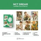 NCT Dream-[2019 Summer Vacation Kit]DVD+Poster/On+Note+Sitcker+etc+Gift+Tracking