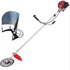 Gx35 engine Lawn Mower Cropper Garden Tools Agricultural machine Rice Harvester