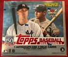 2019 Topps Series 1 Baseball Jumbo Hobby Box + 2 Silver Packs
