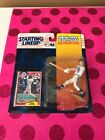 JOHN OLERUD Starting Lineup MLB SLU 1994 Action Figure & Card  BLUE JAYS (FF)