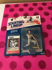 STEVE SAX 1988 STARTING LINEUP MLB ACTION FIGURE LOS ANGELES DODGERS (FF)