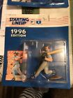 MIKE PIAZZA Kenner Starting Lineup MLB SLU 1996 Action Figure & Card DODGERS (CC