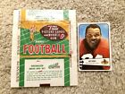 Visual Guide to Vintage Football Card Wrappers - Leaf, Bowman, Philadelphia and Fleer 32