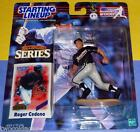 2000 ext ROGER CEDENO Houston Astros NM+ Rookie * FREE s/h * Starting Lineup