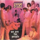 LYNX WE ARE THE PEOPLE IMPORT CD