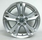2011 2012 2013 2014 2015 HONDA CR Z 16x6 10 SPOKE 5 LUG WHEEL RIM 42700SZTA91