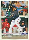 Josh Donaldson Rookie Cards and Top Prospect Cards 11