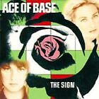 Ace of Base : The Sign CD DISC ONLY #92B