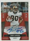 Jimmy Graham Rookie Cards Guide 6