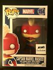 Ultimate Funko Pop Captain Marvel Figures Checklist and Gallery 27