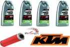 KTM 1190 RC8 R 2009–2015 Oil Filter Change Kit
