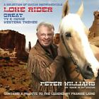 LONE RIDER - Great TV & Movie Western Themes - Peter Williams