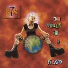 Bar 7 - The World Is A Freak (TESLA / JEFF KEITH / TOMMY SKEOCH / Sin-Drome CD)