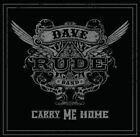 DAVE RUDE BAND - Carry Me Home (CD / TESLA / THE SERVANTS / Fallin' Down / Lions