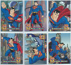 A Brief History of Superman Trading Cards 87