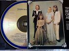 Matrix #03 The Best of ABBA RCA 1039 Re-Issue Extremely Rare FULL VERSION CD OZ