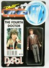 Doctor Who Dapol The Fourth Doctor Tom Baker