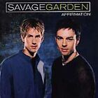 Affirmation by Savage Garden CD DISC ONLY #93A