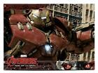 2015 Upper Deck Avengers: Age of Ultron Trading Cards 10