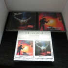 SAVATAGE Ghost In The Ruins/Handful Of Rain [2-CD-Box]  NMint Discs