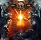 TEN HERESY AND CREED 14tracks Japan Bonus Track CD USED