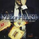 KEE OF HEARTS KEE OF HEARTS 12tracks Album Music CDs Japan USED