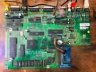 Restored Amiga 500+ ver 8A PAL motherboard with 2MB Chip and 1.5MB Slow RAM