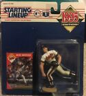 Mike Mussina Baltimore Orioles 1995 Baseball Starting Lineup New York Yankees